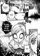 Dissociée : Chapitre 2 page 13