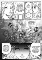 Dissociée : Chapitre 2 page 16