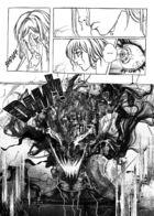 Dissociée : Chapitre 2 page 31