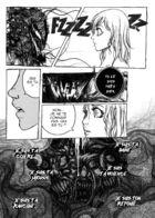 Dissociée : Chapitre 2 page 32