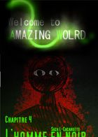 Welcome To Amazing World : Capítulo 4 página 1