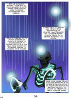 Chroniques de la guerre des Six : Chapitre 11 page 5