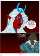 Chroniques de la guerre des Six : Chapitre 11 page 22