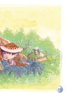 Forêt endormie : Chapitre 1 page 5