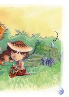Forêt endormie : Chapitre 1 page 7
