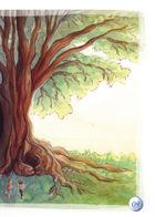 Forêt endormie : Chapitre 1 page 9