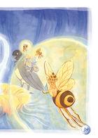 Forêt endormie : Chapitre 1 page 39