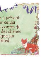 Forêt endormie : Chapitre 1 page 43