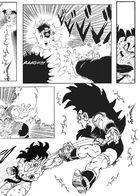 DBM U3 & U9: Una Tierra sin Goku : Capítulo 19 página 3