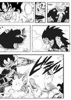 DBM U3 & U9: Una Tierra sin Goku : Chapitre 19 page 4