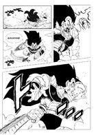 DBM U3 & U9: Una Tierra sin Goku : Chapitre 19 page 5