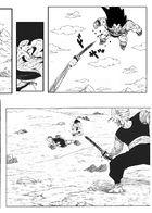 DBM U3 & U9: Una Tierra sin Goku : Chapitre 19 page 6