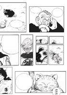 DBM U3 & U9: Una Tierra sin Goku : Capítulo 19 página 10
