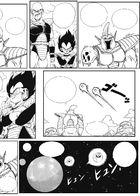 DBM U3 & U9: Una Tierra sin Goku : Chapitre 19 page 14