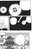 DBM U3 & U9: Una Tierra sin Goku : Chapitre 19 page 15