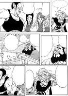 DBM U3 & U9: Una Tierra sin Goku : Chapitre 19 page 18