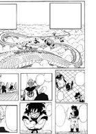 DBM U3 & U9: Una Tierra sin Goku : Chapitre 19 page 19