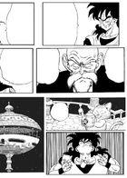 DBM U3 & U9: Una Tierra sin Goku : Capítulo 19 página 20