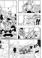 DBM U3 & U9: Una Tierra sin Goku : Capítulo 19 página 22