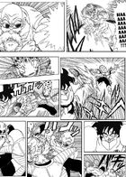 DBM U3 & U9: Una Tierra sin Goku : Chapitre 19 page 25