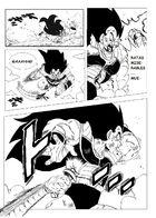 DBM U3 & U9: Una Tierra sin Goku : Capítulo 19 página 5
