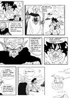 DBM U3 & U9: Una Tierra sin Goku : Capítulo 19 página 9