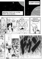 DBM U3 & U9: Una Tierra sin Goku : Capítulo 19 página 11