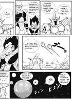 DBM U3 & U9: Una Tierra sin Goku : Capítulo 19 página 14