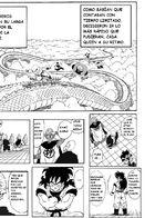 DBM U3 & U9: Una Tierra sin Goku : Capítulo 19 página 19