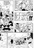 DBM U3 & U9: Una Tierra sin Goku : Chapter 19 page 22