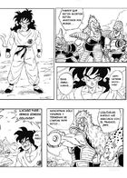 DBM U3 & U9: Una Tierra sin Goku : Chapter 19 page 23