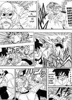 DBM U3 & U9: Una Tierra sin Goku : Capítulo 19 página 25
