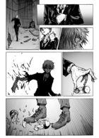 L'Eau Rouge : Chapitre 1 page 2
