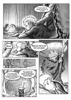 Be Eternal : Chapitre 5 page 16