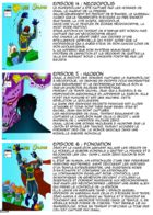 The supersoldier : Chapitre 7 page 3