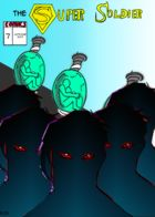 The supersoldier : Chapitre 7 page 6