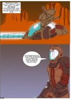 The supersoldier : Chapitre 7 page 16