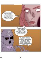 The supersoldier : Chapitre 7 page 14