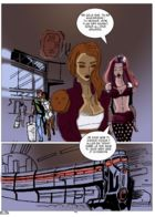 The supersoldier : Chapitre 7 page 15