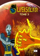 The supersoldier : Chapitre 7 page 1