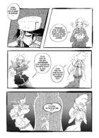 Le fléau de l'empereur : Глава 4 страница 12
