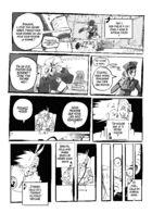 Le fléau de l'empereur : Глава 4 страница 15