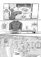 Le fléau de l'empereur : Глава 4 страница 7