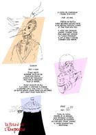 Le fléau de l'empereur : Глава 4 страница 19