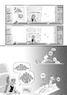 Le fléau de l'empereur : Глава 4 страница 18
