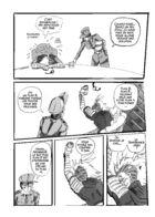 Le fléau de l'empereur : Глава 4 страница 21