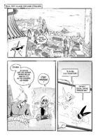 Le fléau de l'empereur : Глава 4 страница 2