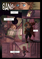 I Am Legend : Chapter 1 page 3