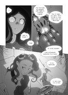 Les Sentinelles Déchues : Chapter 14 page 20