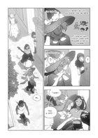 Les Sentinelles Déchues : Chapter 14 page 22